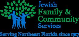 Jewish Family & Community Services Logo